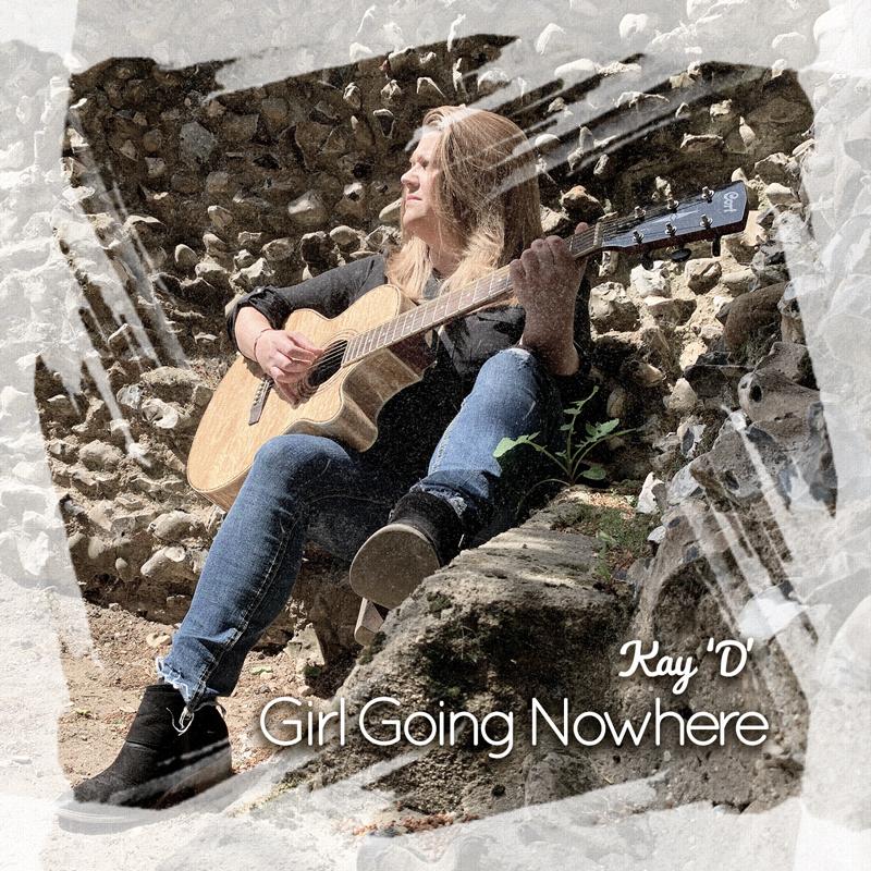 Girl Going Nowhere (CD Album)