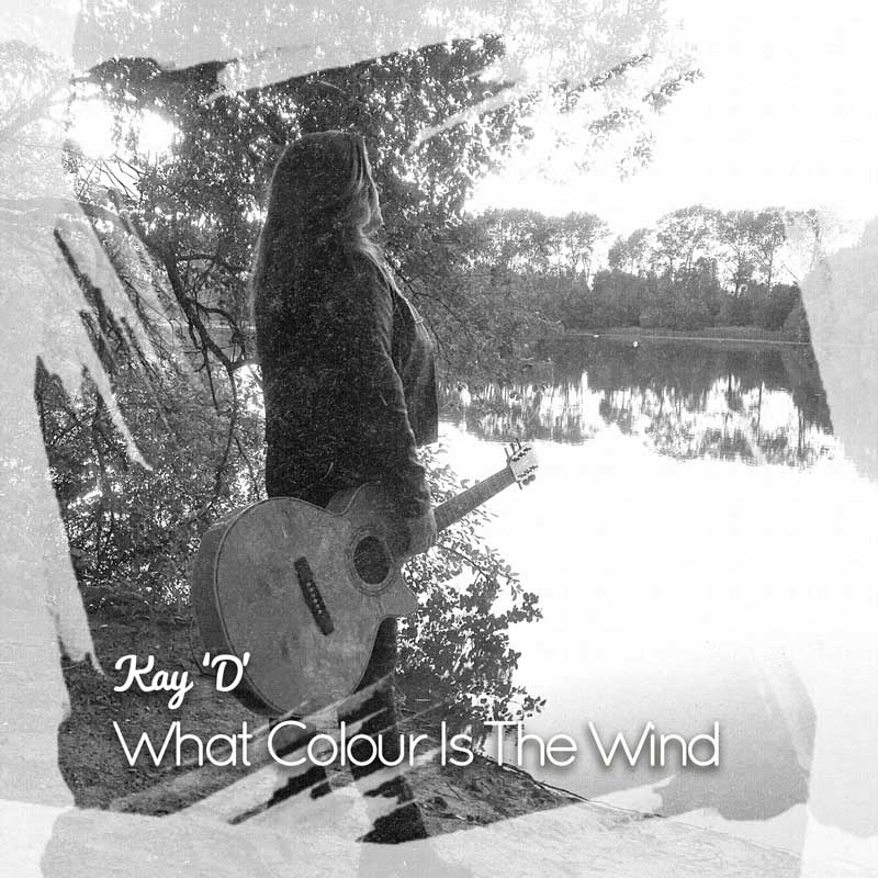 What Colour Is The Wind (MP3 Album)