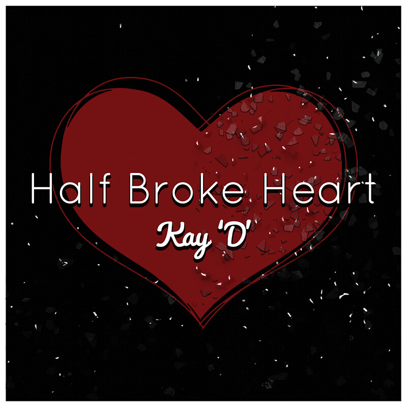 Half Broke Heart (MP3 Album)