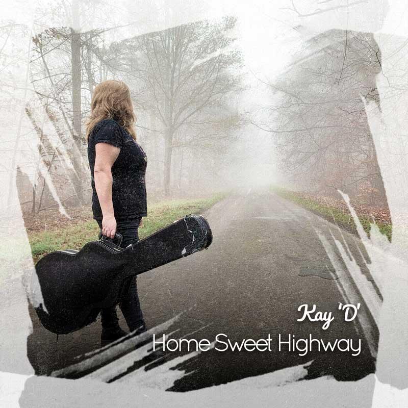Home Sweet Highway (CD Album)