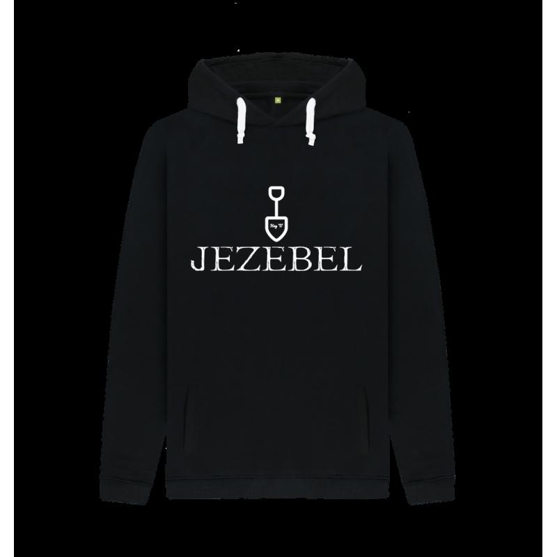 Men's Jezebel Pullover Hoodie