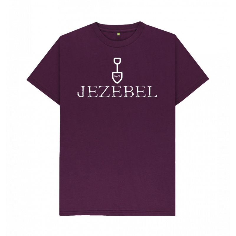Men's Jezebel Tee