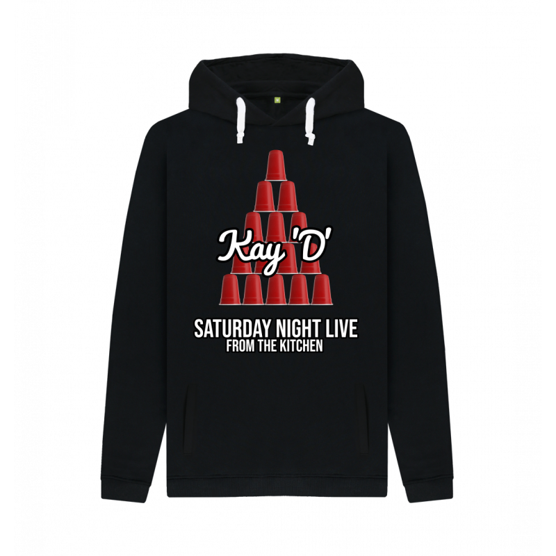 Red Solo Cup Saturday Night Live Pullover Hoodie