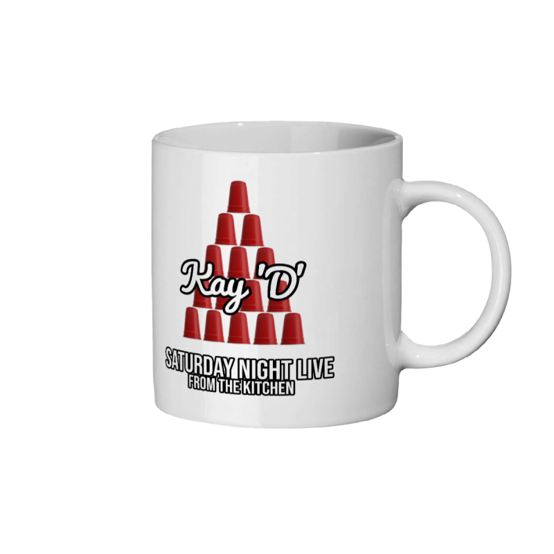Red Solo Cup 11oz Mug