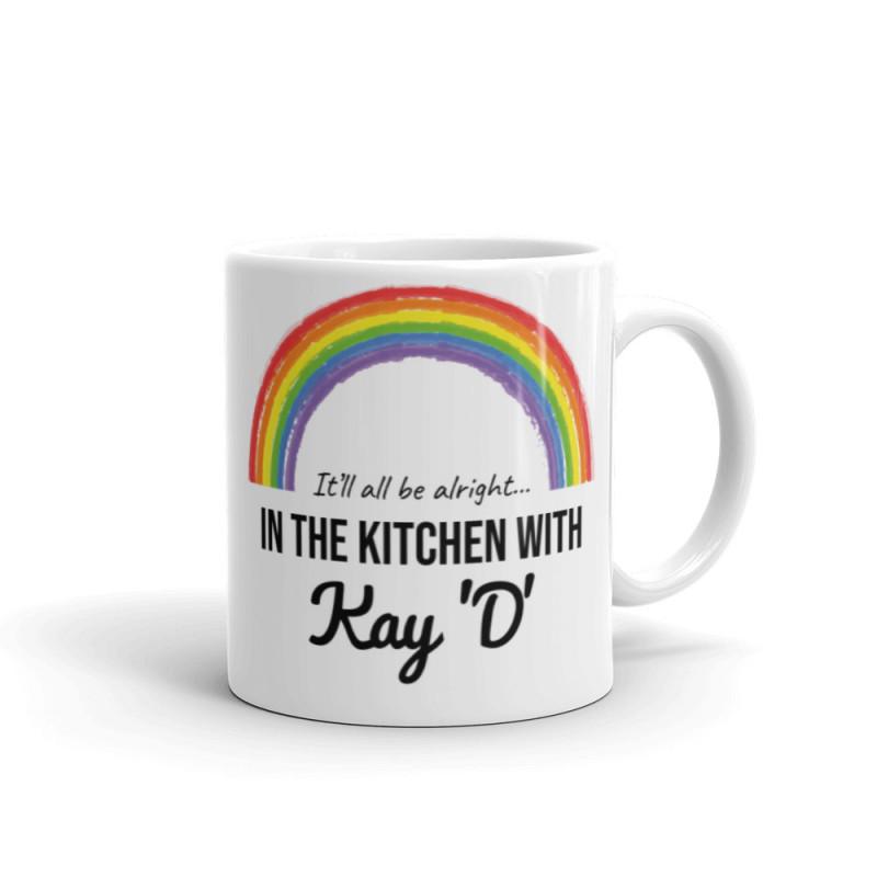 Rainbow 11oz Mug