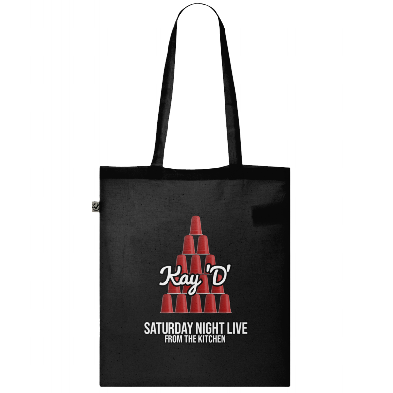 Red Solo Cup Tote