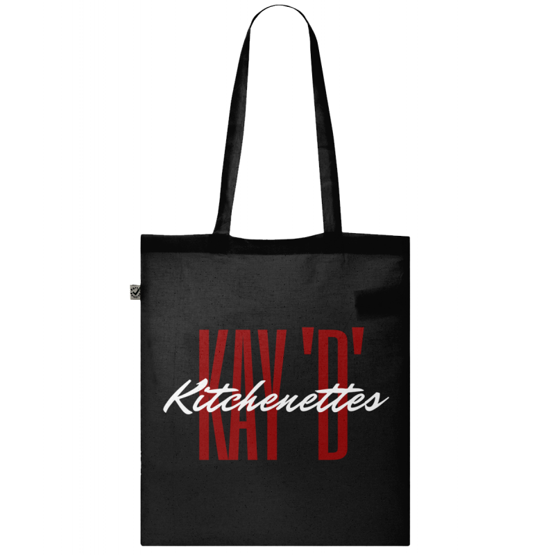 The Kitchenettes Tote