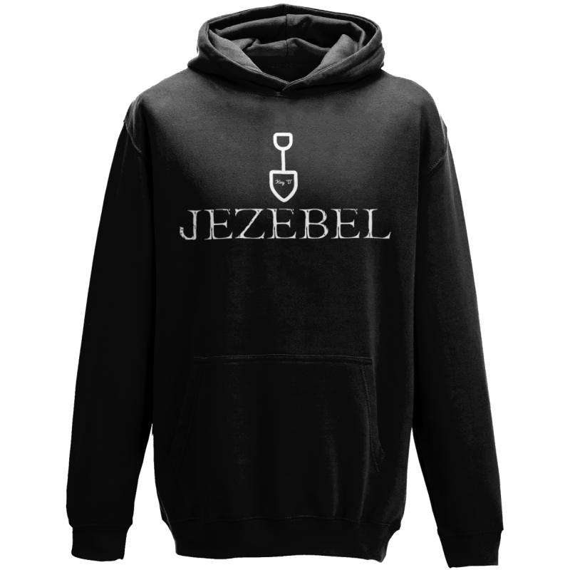 Jezebel Hoodie