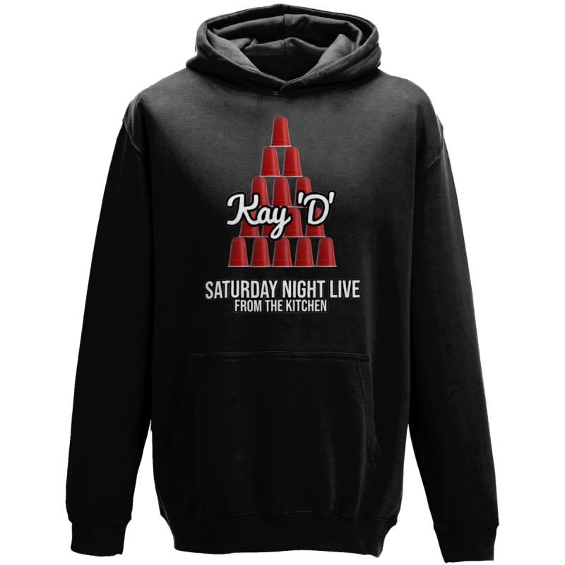 Red Solo Cup Hoodie