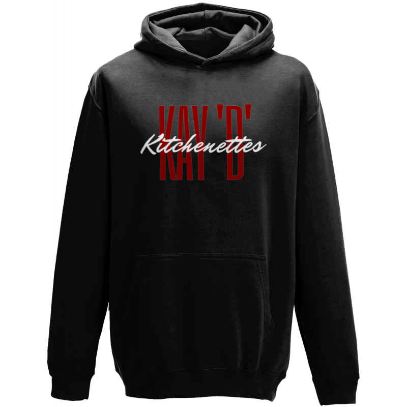 The Kitchenettes Hoodie