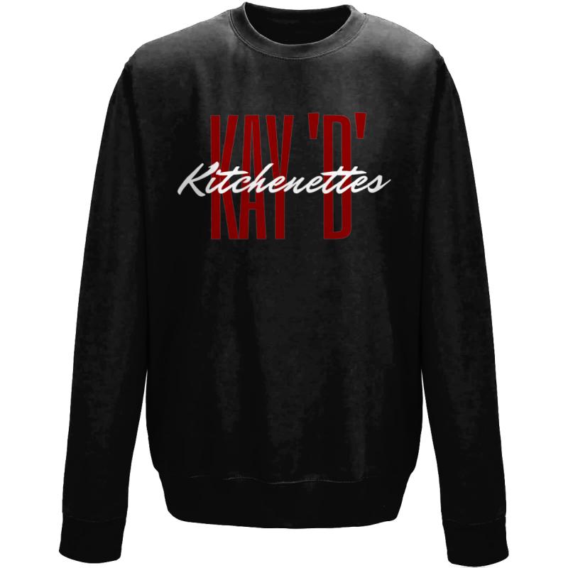 The Kitchenettes Sweatshirt