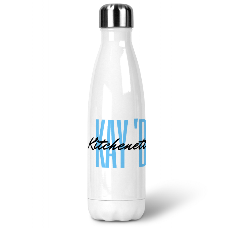 The Kitchenettes Water Bottle