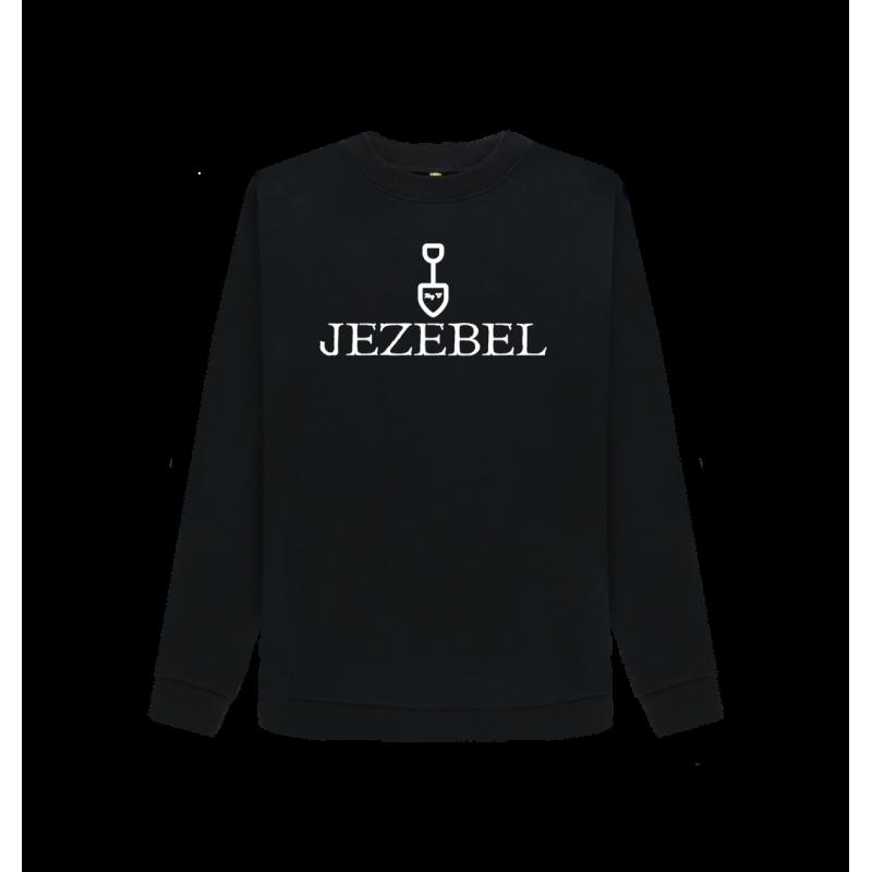 Women's Jezebel Crewneck Jumper