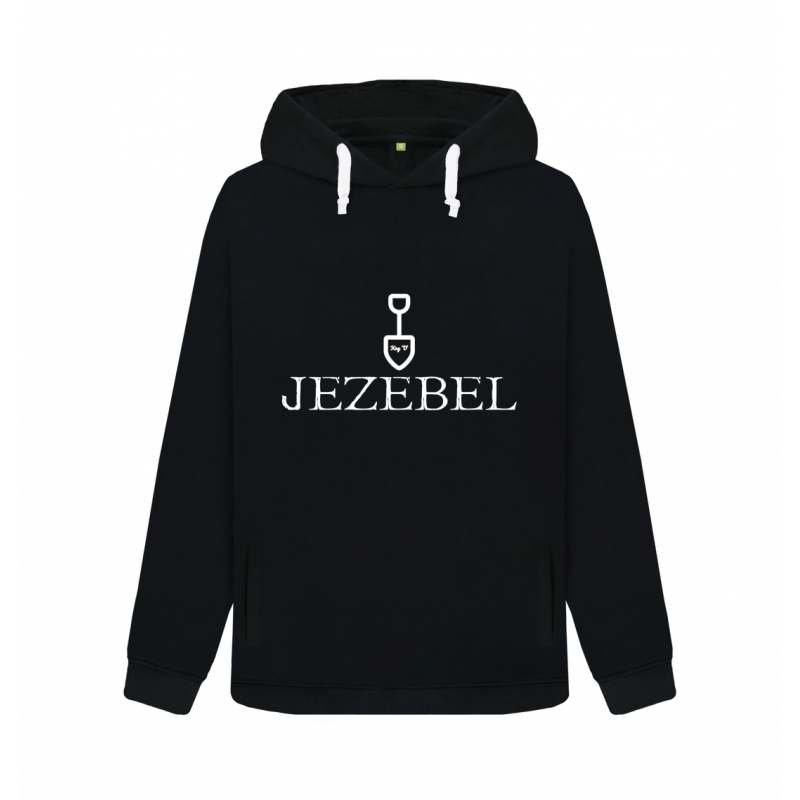 Women's Jezebel Pullover Hoodie