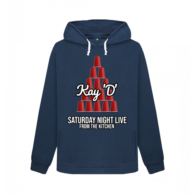 Women's Red Solo Cup Pullover Hoodie