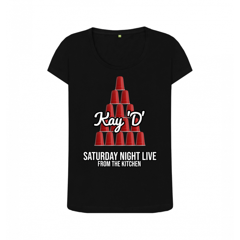 Women's Red Solo Cup Classic Tee